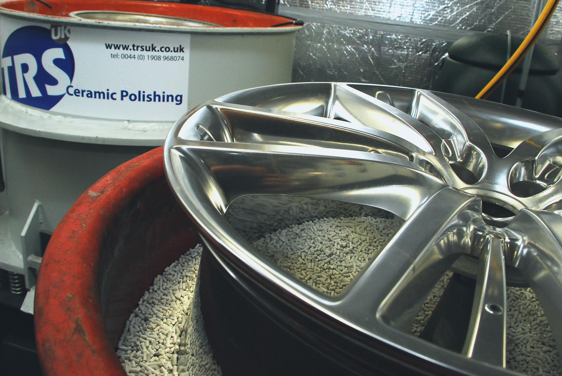 Ceramic Polishing