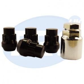 M14 x 1.5 Tapered Locking Nuts
