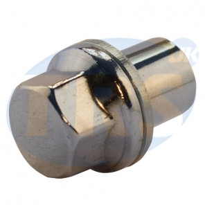 M14 x 1.5, 22mm Hex Flat Seated Range Rover Nut