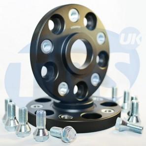 Porsche Wheel Spacer Kit