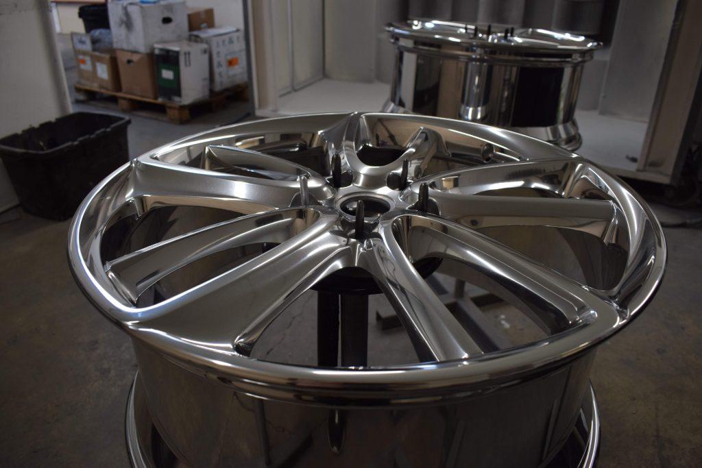 bentley wheel