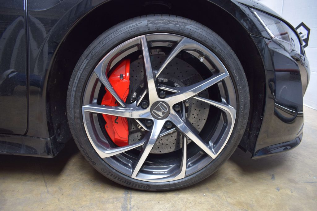Honda NSX Wheel